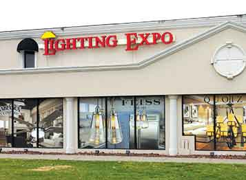 Retail Spotlight: Lighting Expo