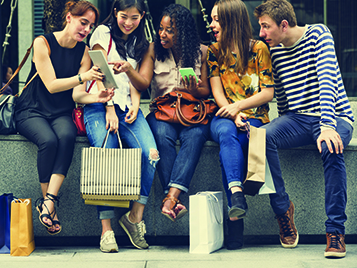 Consumer-Driven Trends in Retail