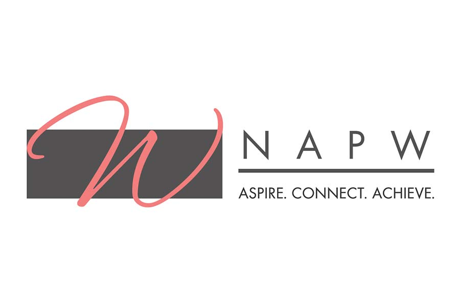 National Association of Professional Women Inducts Lorie Vandegriff, as VIP Professional Woman of the Year