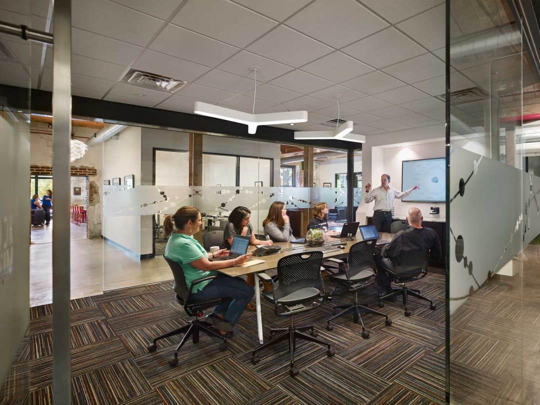 BioVid Meeting Room