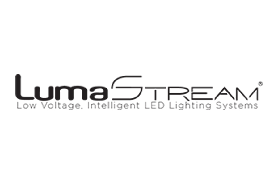 LumaStream Introduces DMX Color-Changing House Lighting System