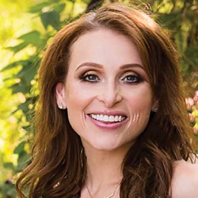 Adena Sperling, 30