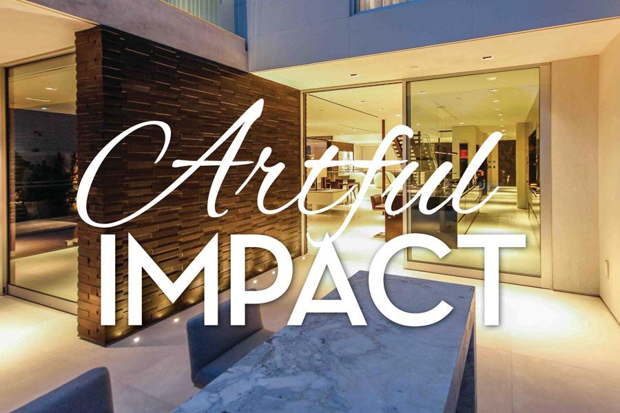 Artful Impact