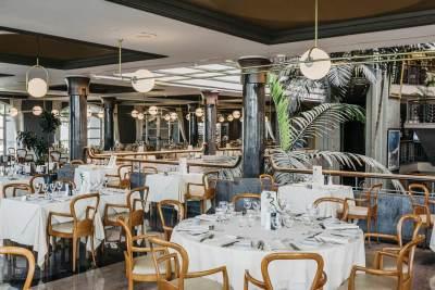 Hotel Jardine Restaurant