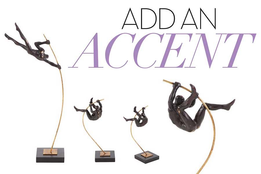 Add an Accent