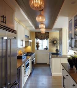 Designers Robin Baron Kitchen
