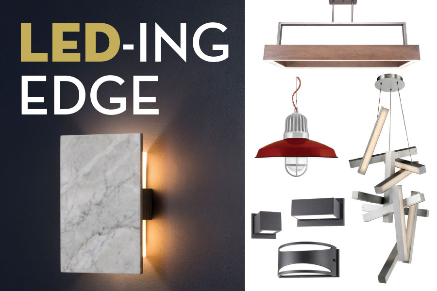 LED-ing Edge
