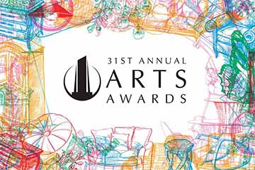 31st Annual ARTS Awards Finalists Announced