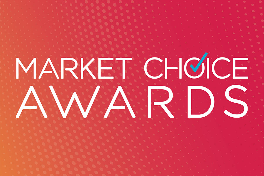 2019 Market Choice Awards Winners