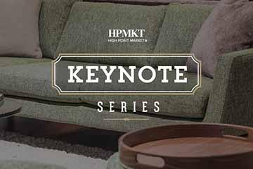 High Point Market Announces Diane Keaton, More for Fall Keynote Series