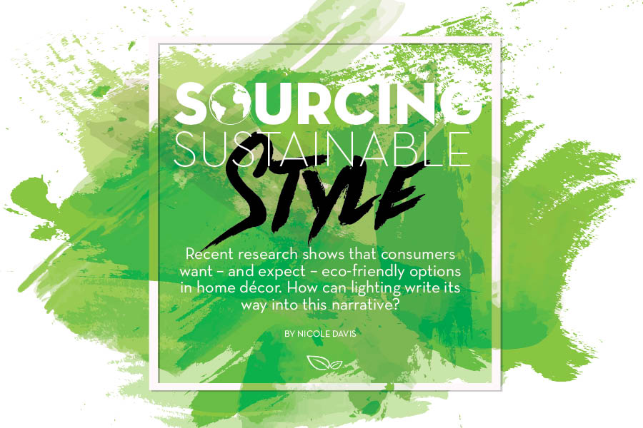 Sourcing Sustainable Style