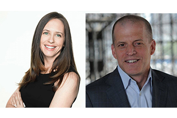 Emerald Expositions Announces New Team  Leadership for ICFF