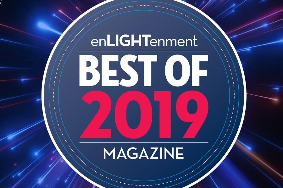 Editor's Note December 2019