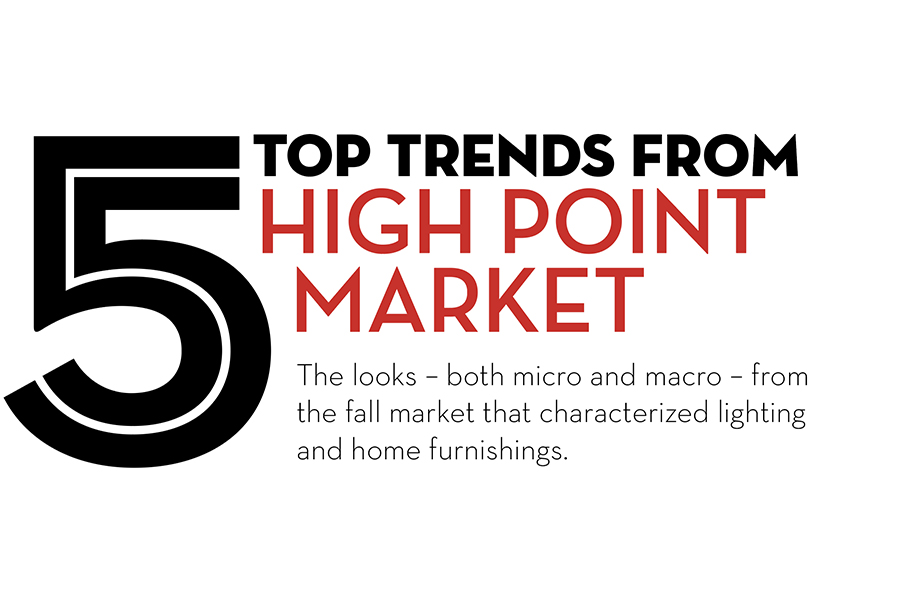 5 Top Trends From High Point Market