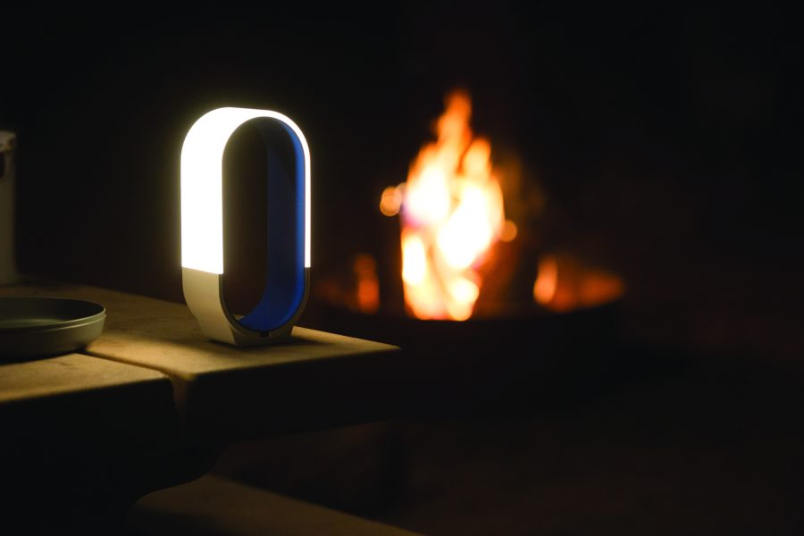 Bright Future for Portable Lanterns