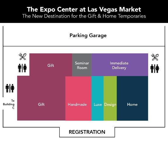 The Expo Set to Transform Las Vegas Market Experience