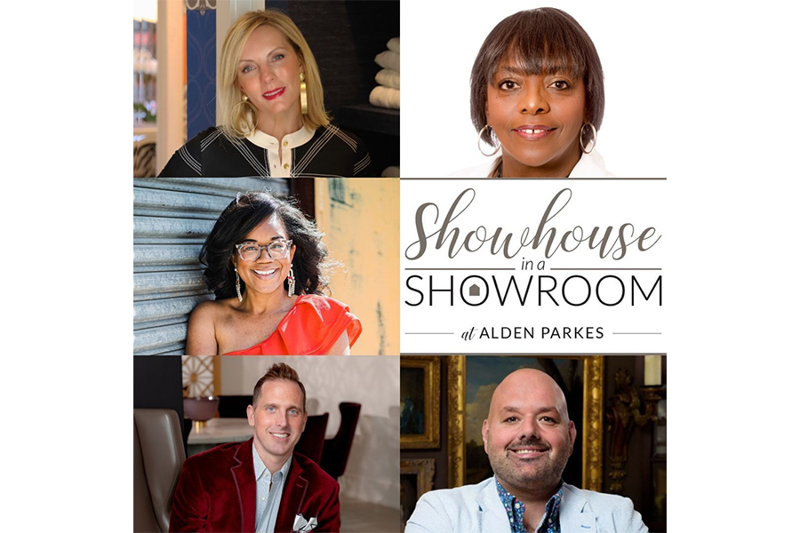 Alden Parkes to Host Three Design Seminars During High Point Market