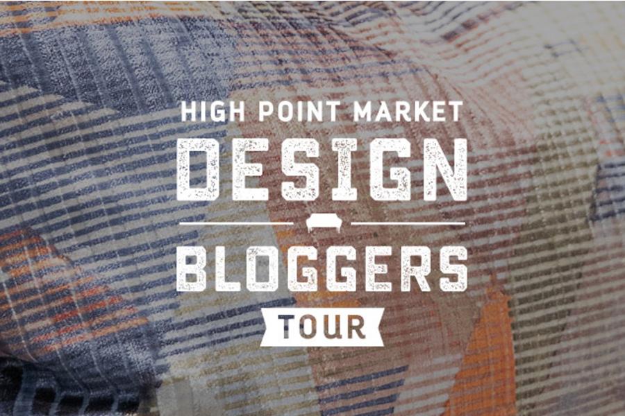 Spring 2020 Design Bloggers Tour Participants, Sponsors Announced