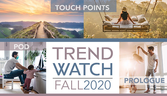 IMC's TrendWatch to Highlight Key Home Furnishings Trends in High Point Market Webinar Series