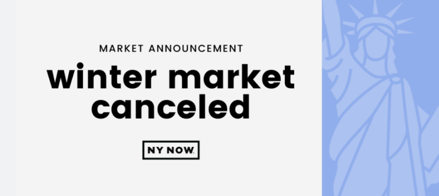 NY NOW® Cancels Winter 2021 In-Person Market, Digital Marketplace Remains in Place