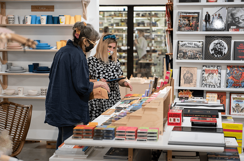 ATLANTA'S SPRING MARKET ADDS EXTRA DAYS TO ACCOMMODATE SHOWROOM APPOINTMENTS