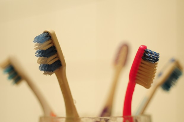 Should You Be Using Dental Powder Instead of Toothpaste