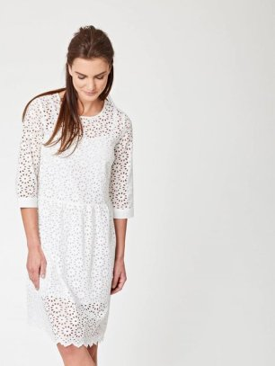 Clean Up Your Closet With These 15 Organic Clothing Brands