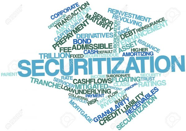 Securitization of Assets as a New Method of Financing