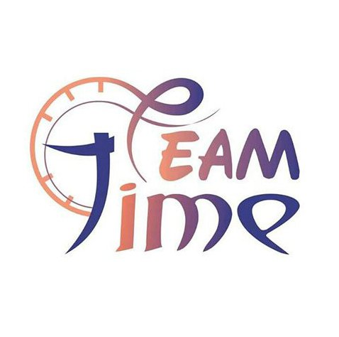 Team Time anti-cafe