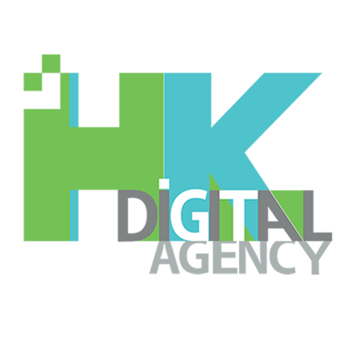 HK Agency Digital