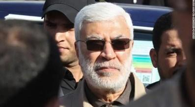 Իրանական Քուդս ուժերի հրամանատար Քասեմ Սոլեյմանի