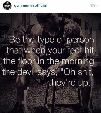 Quote terbaik minggu ini