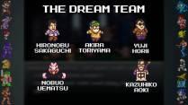 The Dream Team dibalik game Chrono Trigger