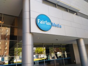 Second Google Sydney building, with Fairfax Media