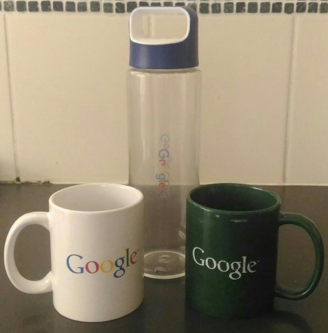 Google become part of my daily life (2)