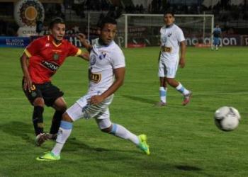 Sporting Cristal perdió su primer amistoso internacional ante el Cuenca