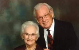 El Hermano Pablo y su esposa Linda
