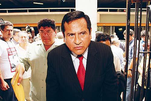 Marco Tulio Gutiérrez levanta la voz (Difusión)