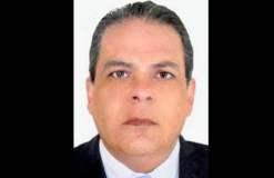 Miguel Chehade, hermano del renunciante vicepresidente
