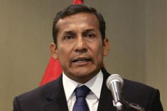 Ollanta Humala (Referencial)