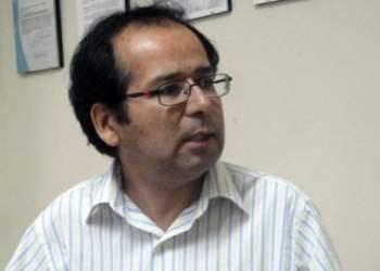 Ronald Gamarra, abogado de Aprodeh