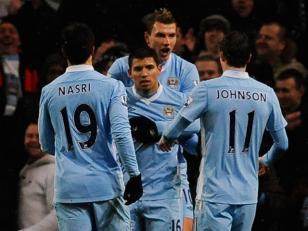 Manchester City nuevamente es líder solitario en la Premier League