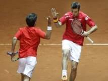 El campeón vigente de Copa Davis superó A kazajistán en la ciudad de Oviedo