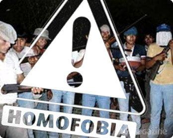 Gays también fueron víctimas del terrorismo