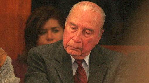 Expresidente Francisco Morales Bermúdez