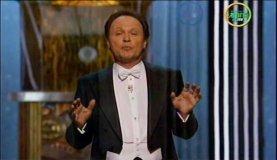 Billy Crystal, anfitrión de los Oscar 2012