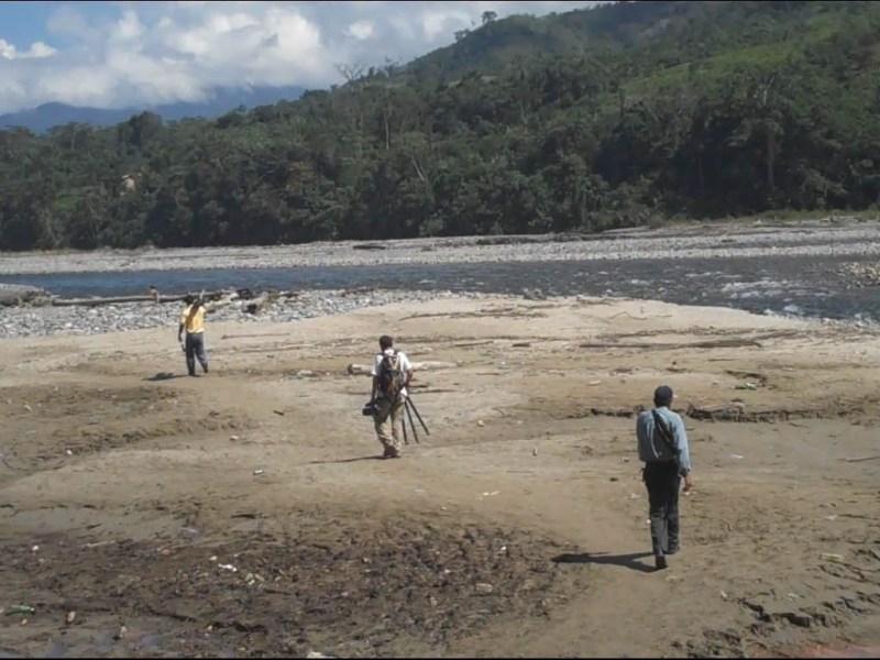 Río Mishollo (IDL-Reporteros)
