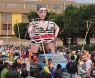 Muñeca de Rosario Ponce (Diario Correo)