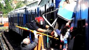 Una tercera víctima peruana en tragedia de Once