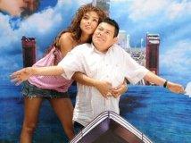 Cuando todo era felicidad, Claudia y Dilbert